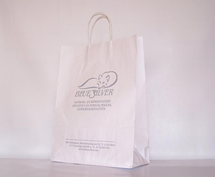 Táskareklám | Papír Reklámtáska készítés, gyártás, tervezés